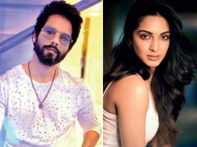 Shahid Kapoor to kick off shoot for Arjun Reddy on Sunday in Mumbai