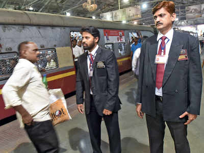 Higher targets: Ticket checkers in Mumbai face the wrath of passengers