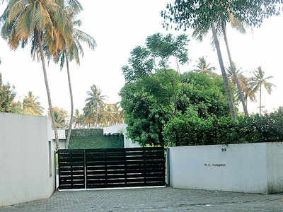 Sanjay Kirloskar wins a round in family land feud