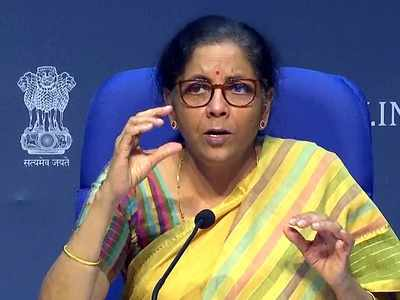 Economic Package details: Nirmala Sitharaman announces third tranche with focus on Agriculture and Allied industries