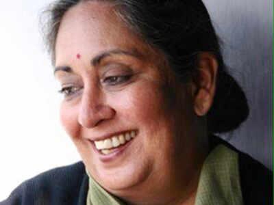 Bikaner House's executive director Priya Pall quits