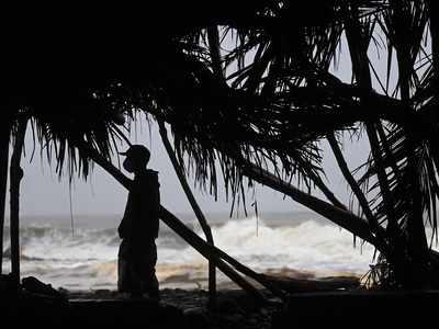 Tamil Nadu braces for Cyclone Nivar; NDRF teams deployed in vulnerable areas