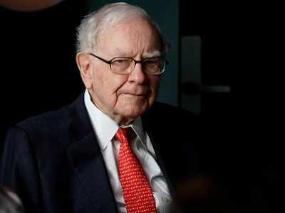 Warren Buffett's Berkshire Hathaway Inc picks up stake in India's Paytm