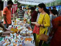 Papad, cosmetics, honey push Khadi Commission sales up 25%