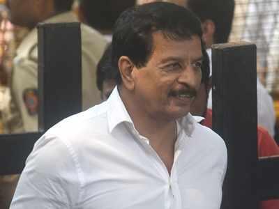 Former encounter specialist Pradeep Sharma, 2 others remanded till June 28