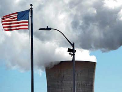 US military plans portable mini nuclear power plants