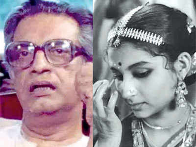 Sharmila Tagore: Satyajit Ray never made us memorise dialogues