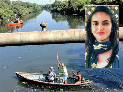 Cops look for Kirti Vyas's body: Distraught grandma dies as search drags on