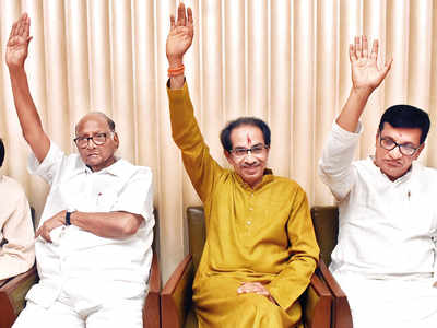 Uddhav Thackeray to be the new chief minister; swearing-in on November 28