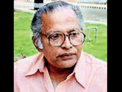 Sahitya Akademi winner Thoppil Meeran no more