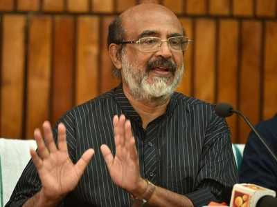 Kerala FM Thomas Issac tests positive for Covid-19; CM, other leaders go into self-quarantine