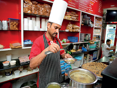 Bengalureans love their chaats: Here's our list of favourite spots