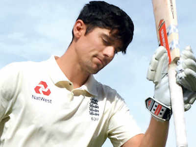 India Vs England, 5th Test: Alastair Cook bids farewell to Test cricket with perfect century at the Oval