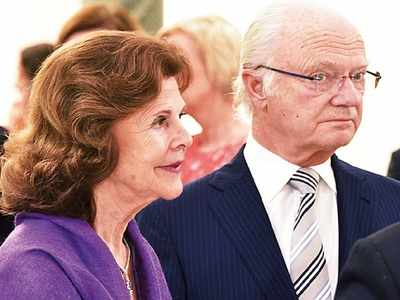 Consul General of Sweden hosts grand reception for King Carl XVI Gustaf and Queen Silvia