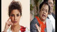 Pakistan minister writes to UNICEF to remove Priyanka Chopra as peace ambassador
