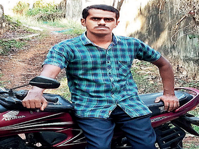 Kerala man rides 150 km to deliver medicines to four-year-old cancer patient