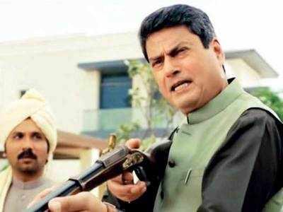 Kanwaljit Singh's Pakistani crossover