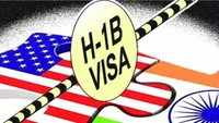 No communication on H-1B visa cap from US: Commerce ministry
