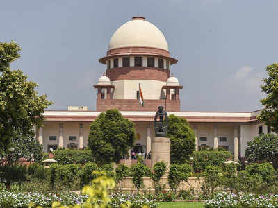 SC to pronounce its judgement today on Maharashtra law granting reservation to Maratha community