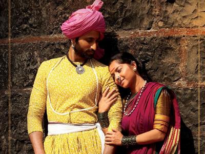 Jagna He Nyara Jhaala Ji: Vicky Kaushal launches new song of Sonalee Kulkarni, Ameet Khedekar-starrer Hirkani