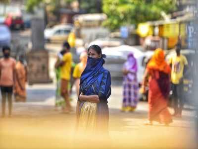 COVID-19 tracker: Maharashtra reports 2033 fresh cases