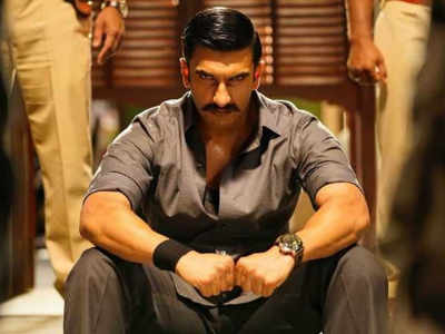 Simmba trailer: Ranveer Singh brings out his macho in this Rohit Shetty cop drama, Ajay Devgn's presence piques interest
