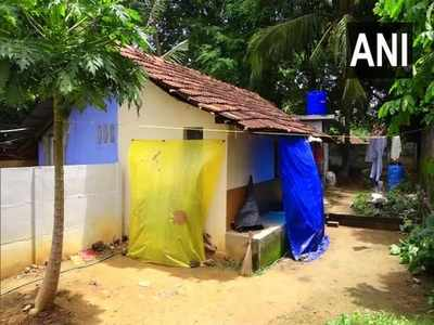 Missing for 11 years, Kerala woman found living near her home secretly with lover