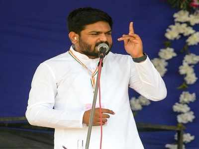 Hardik Patel, 2 Cong MLAs detained on way to meet Sanjiv Bhatt in jail