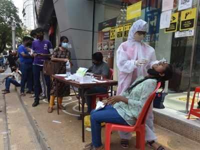 Mumbai News Live: Kalyan-Dombivali reports 987 cases, 4 deaths