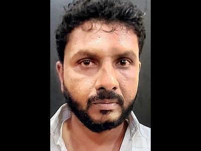 Bizman accused in suicide over land