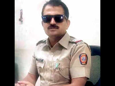 Attempt to murder case filed against cop from Ratnagiri