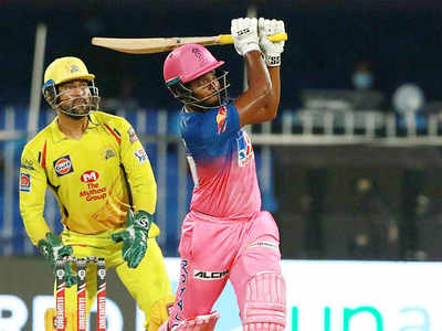 IPL 2020: Sixes galore! 153 maximums already in just 10 matches so far