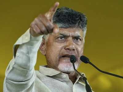 Chandrababu Naidu calls YS Jaganmohan Reddy a liar, says he must apologise or quit