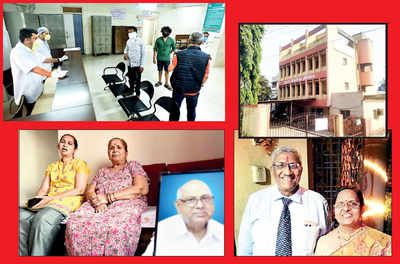 IMA launches fund as govt aid for kin of doctors killed by COVID stays elusive