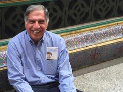 Ratan Tata reveals he fell in love and almost got married, faced ragging