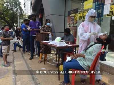 Mumbai: BMC to ramp up COVID-19 testing, resolves to increase vaccination to 1 lakh per day