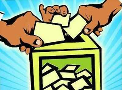 Elections for 1,828 gram panchayats to be held on April 8