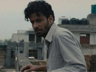 Gali Guleiyan movie review: Manoj Bajpayee sinks into his role; Neeraj Kabi is effective