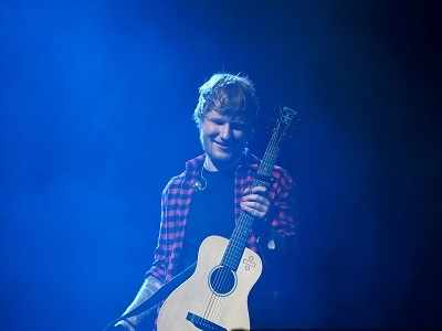 Thinking out loud: Here's how you can get your hands on Ed Sheeran's concert tickets in Mumbai