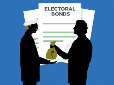 Electoral bonds worth Rs 5,029 cr issued till May 4