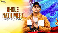 Latest Haryanvi Song 'Bhole Nath Mere' Sung By Y2A