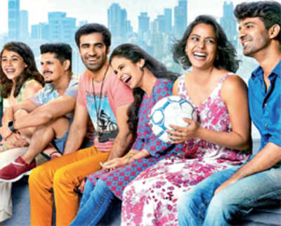 Tu Hai Mera Sunday movie review: Barun Sobti-Shahana Goswami starrer is a perfect weekend watch
