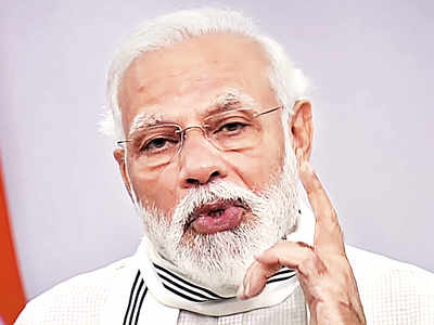 PM to interact with CMs to boost economy