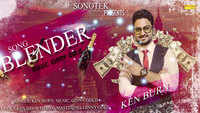 Latest Haryanvi Song 'Blender' (Audio) Sung By Ken Burn