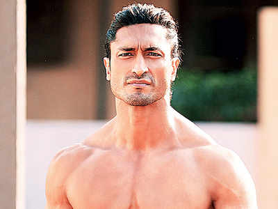 Vidyut Jammwal: Chivalry is not dead