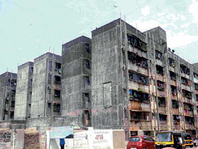 Maharashtra govt to allow slum-dwellers to sell SRA flats in 5 years