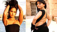 'Baahubali' actress Anushka Shetty meets with accident while shooting for a film