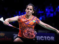 Saina Nehwal wins Indonesia Masters