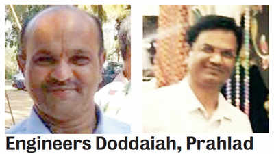 After court order, 3 BBMP engineers set for demotion