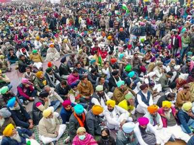 Farmers protest live updates: Told Amit Shah we will not accept amendments, says farmer leader